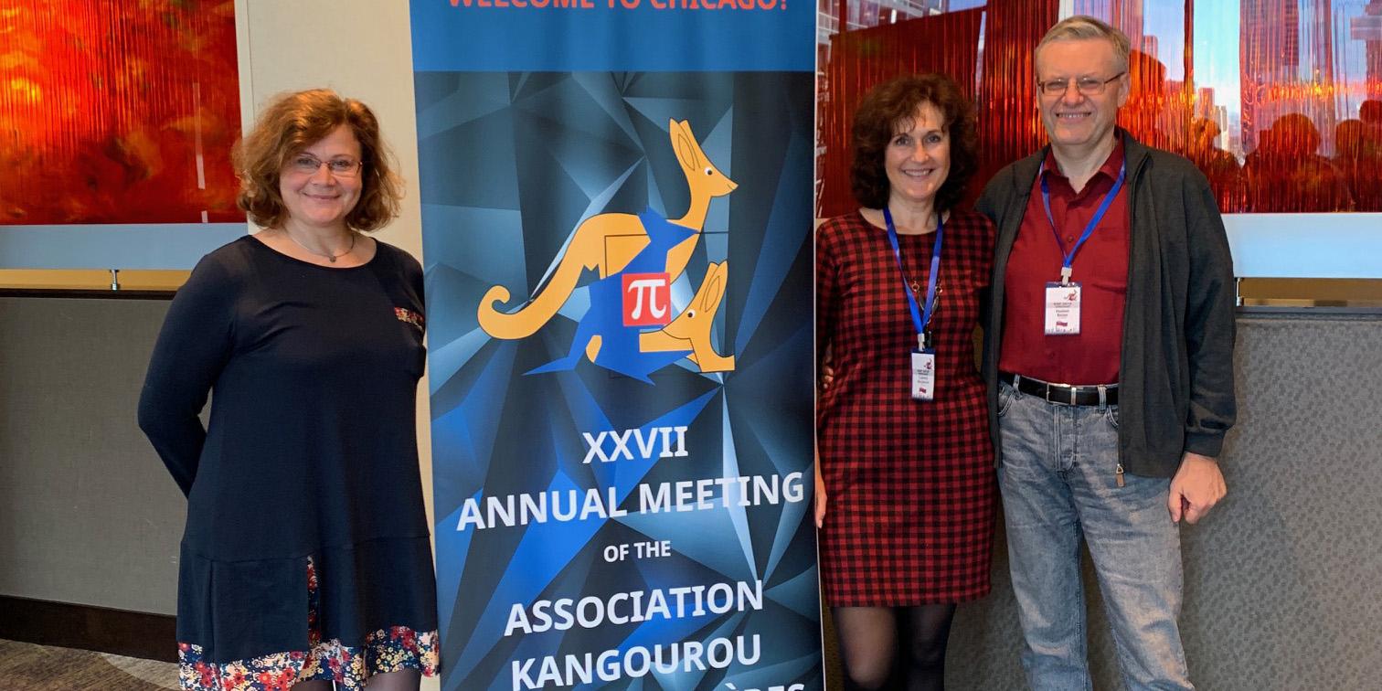 Konferencia KSF